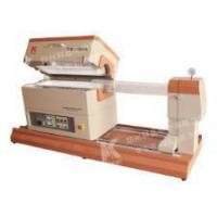Buy cheap 1400c Slide-Able Heating Cooling Tube Furnace from wholesalers