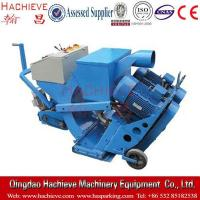 Buy cheap Portable Road Surface Shot Blasting Machine from wholesalers