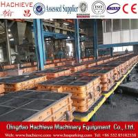 Buy cheap Clay Green Sand Molding Production Line from wholesalers