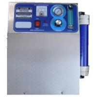 Buy cheap Air Feeding Ozone Generator from wholesalers