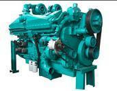 Buy cheap K38 series Marine diesel engine from wholesalers