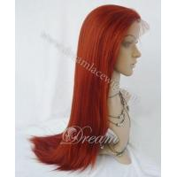 Buy cheap SL-006 Type of hair:100% heat resistant fiber from wholesalers