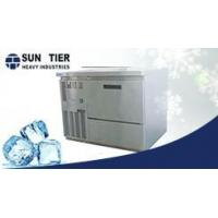 Buy cheap Bar counter ice machine (900mm) from wholesalers