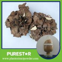 Buy cheap Maitake (grifola frondosa) Extract / polysaccharides from wholesalers