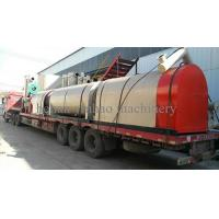 Buy cheap continuous sawdust carbonization furnace from wholesalers
