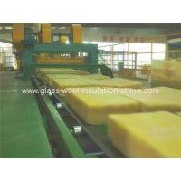 Buy cheap 50mm glass wool insulation/50mm glass wool price from wholesalers