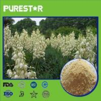 Buy cheap Yucca Extract,Sarsaponin from wholesalers
