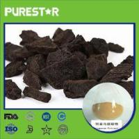 Buy cheap Tuber Fleeceflower Root Extract,Polygonum multiflorum Extract from wholesalers