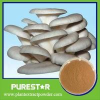 Buy cheap Pleurotus Ostreatus Extr from wholesalers
