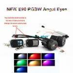 Buy cheap BMW LED Angel Eyes New E39 40W RGB Wifi Control CREE LED Angel Eyes from wholesalers