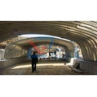 Buy cheap Arch Corrugated Steel Culvert pipe from wholesalers