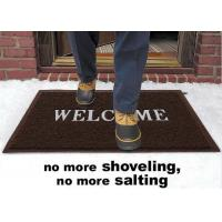 Buy cheap door mat PVC Coil Mat Welcome Doormat Pvc Mat from wholesalers