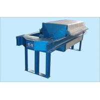 Buy cheap Sludge Filter Press from wholesalers