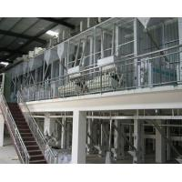 Buy cheap Large Rice Milling Plant from wholesalers