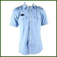Buy cheap Security Officer Police Shirt from wholesalers