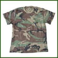 Buy cheap Camouflage Men's T Shirt from wholesalers