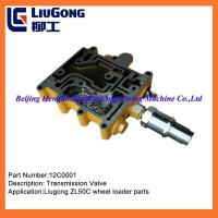 Buy cheap LIUGONG PARTS Transmission Valve from wholesalers