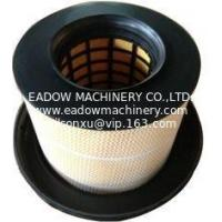 Buy cheap Air Filter Heavy Truck Air Filter for Mercedes-Benz from wholesalers