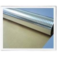 Radiant barrier house wrap quality radiant barrier house for Fireproof vapor barrier