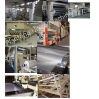Buy cheap Automatic melamine paper impregnation line from wholesalers