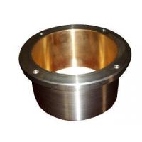 Buy cheap Self-lubricating material...  Maintenance free slide bearing(deva,oiles from wholesalers