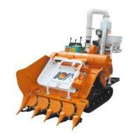 Buy cheap 4LBZ-110 Rice Combine Harvester from wholesalers