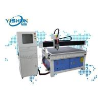 Buy cheap aluminum engraving MDF letter cutting advertising CNC router machine 1212 CNC router product