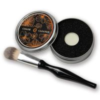 Buy cheap Makeup Brush Cleaner Double Use product