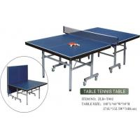 Buy cheap Professional Table Tennis Table from wholesalers