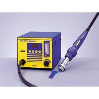 Buy cheap HAKKO FR-802 Hot Air Rework Station from wholesalers