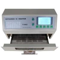 Buy cheap T962 Reflow Oven Infrared IC Heater Soldering Machine from wholesalers