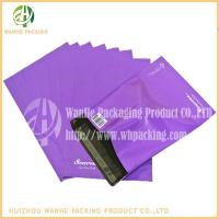 Buy cheap Purple Mailing Bags from wholesalers