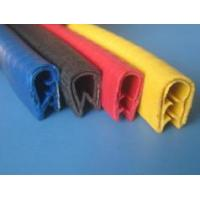 Buy cheap PVC Edge Trim rubber edge trim,plastic edge trim for cars from wholesalers