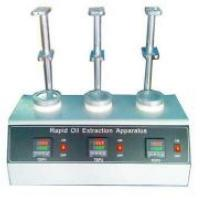 Buy cheap TN11408 Rapid Oil Extraction Apparatus from wholesalers