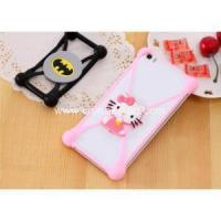 Buy cheap Silicone Cartoon Case Cover for Cell Phone from wholesalers