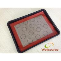 Buy cheap Baking mats 14 Circles Macaron Sheet from wholesalers
