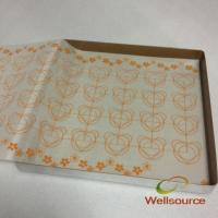 Buy cheap Baking mats 275*800*0.4mm or 10.82*31.49 inch Multipurpose Silicone Baking mat from wholesalers