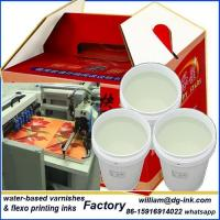 Buy cheap Aqueous Coating On Uncoated Paper from wholesalers