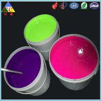 Buy cheap High Quality Offset/Water Solvent/Water Based Infrared Disappearing Security Ink product