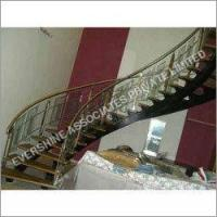 Buy cheap Metal Staircase Railings from wholesalers