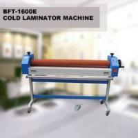 Buy cheap Electric and Manual Cold Press Laminating Machine 63 from wholesalers