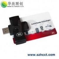Buy cheap ACR38U Pocket Mate Smart Card Reader from wholesalers