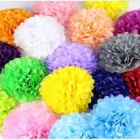 Buy cheap Party honeycomb ball Diy paper honeycomb decoration from wholesalers