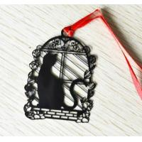 Buy cheap Gift & Present & Specially designed cat shape hot sale bookmark from wholesalers