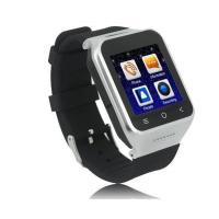 Buy cheap Smart Watch Phones Android 4.4 OS 3G Watch Phone LMW14 from wholesalers