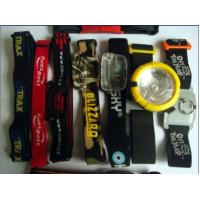 Buy cheap LED Head Lamp Watch band from wholesalers