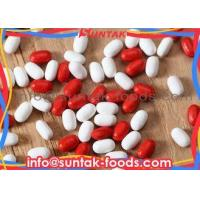 Buy cheap Portable Big Cherry Fruit Flavored Candy By The Bulk Custom Print / Packaging / Ingredients from wholesalers