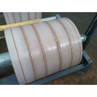 Buy cheap PP Woven Fabric New Potato Starch Fabric Roll from wholesalers