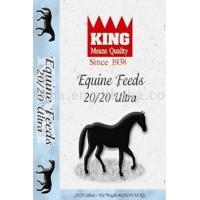 Buy cheap Color Printing 50kg PP Horse Feed Bag from wholesalers