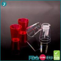 Buy cheap Airline Plastic Tumblers 7 oz PS Disposable Cup product